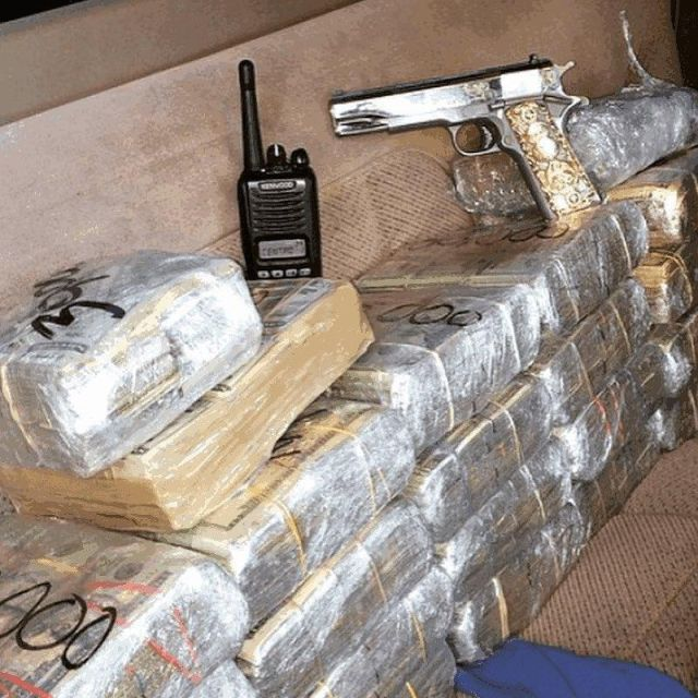 Mexican Cartel Instagram Photos (21 pics)