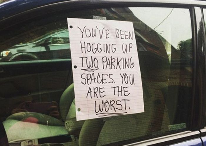Passive-Aggressive Notes (10 pics)