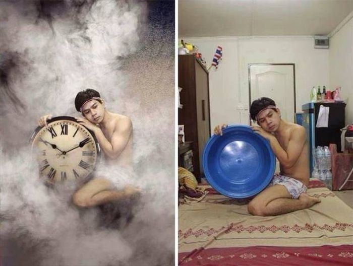 Perfect Photos That Are Not That Perfect (23 pics)