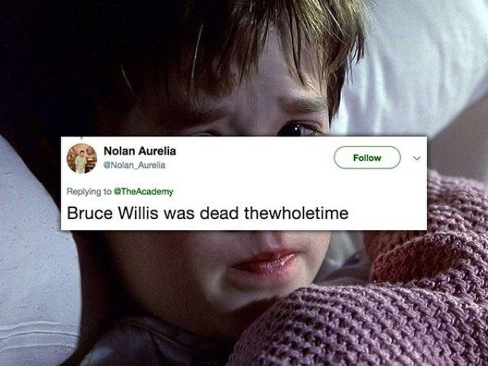 Five Words Are Enough To Describe Any Movie Plot (16 pics)