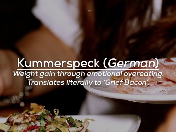 Words From Around The World With No English Equivalent (16 pics)