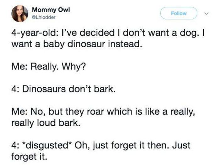 Tweets About Kids (30 pics)