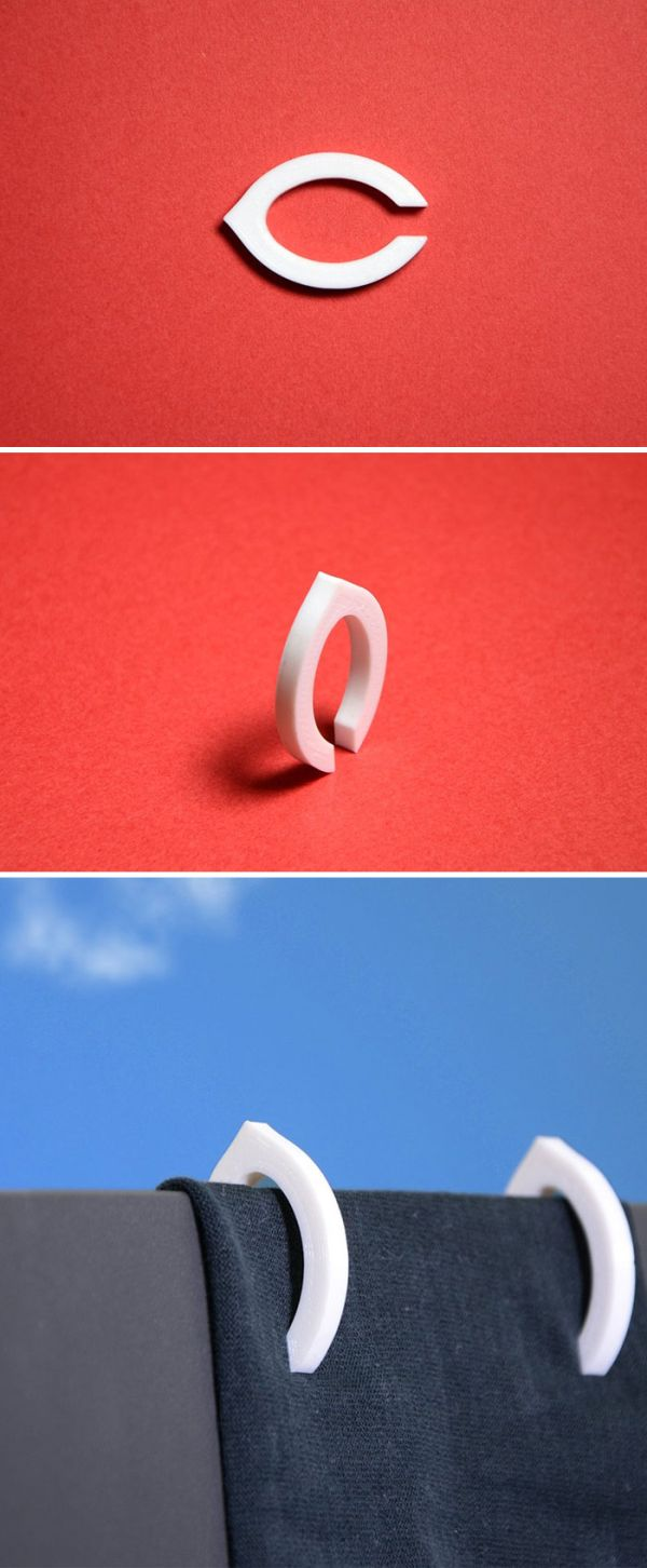 Japanese Designer Turns Famous Logos Into Usable Items (26 pics)