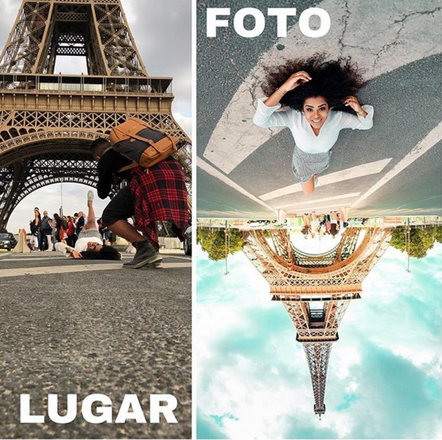 This Is How Perfect Photos Are Made (18 pics)