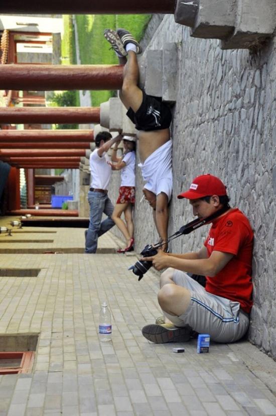 Creative Photos (26 pics)