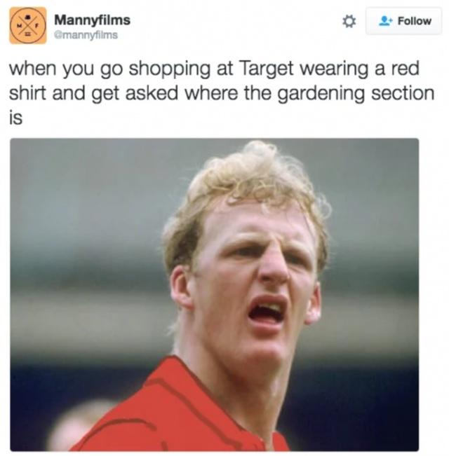 Target Tweets (25 pics)