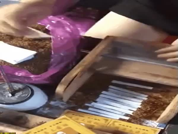 How It's Made - Chinese Edition