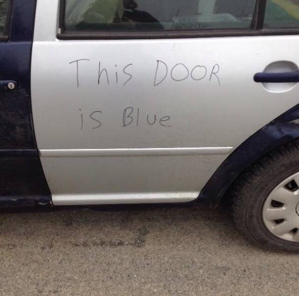 These People Are Very Smart (40 pics)