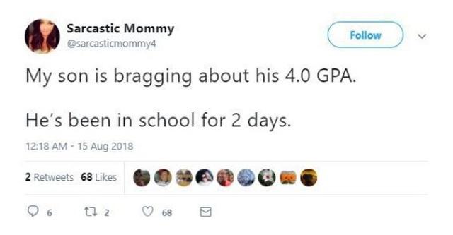 Back-to-school Memes (29 pics)