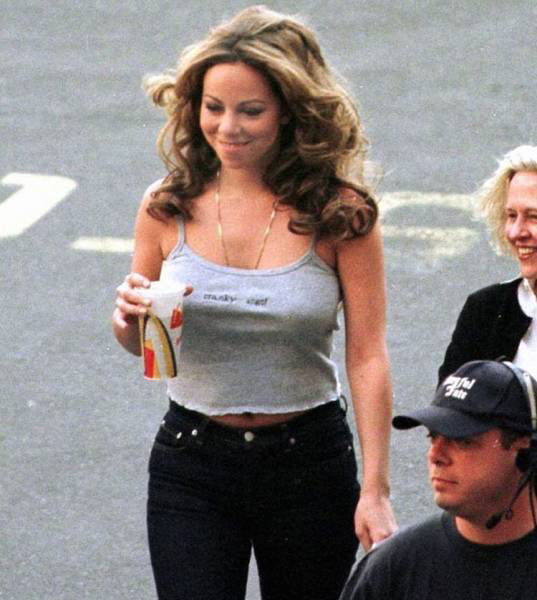 Celebs Like You Have Never Seen Them Before (31 pics)