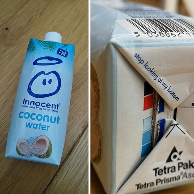 Funny Products Hidden Messages (29 pics)