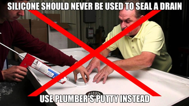 Plumber Shares Interesting Stuff (10 pics)