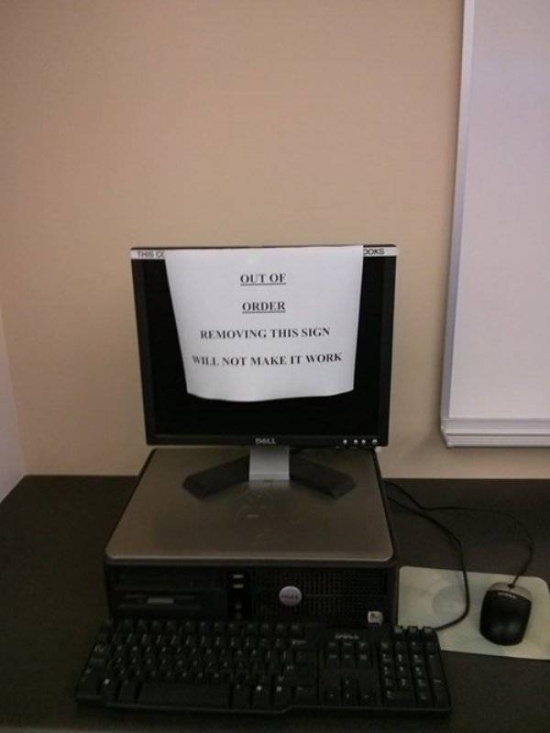 Work LOLs And Fails (30 pics)