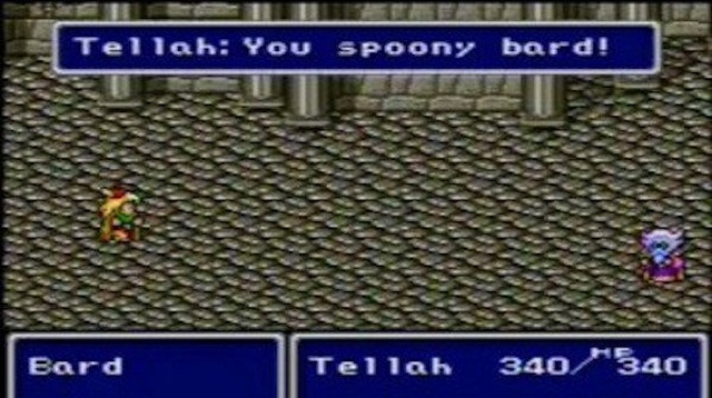 The Dumbest Lines of Dialogue in Video Game History (22 pics)