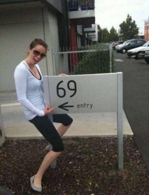 Who Cares About The Rules (44 pics)