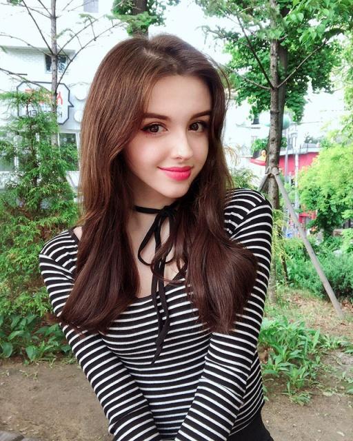 Hot Instagram Girls (25 Pics