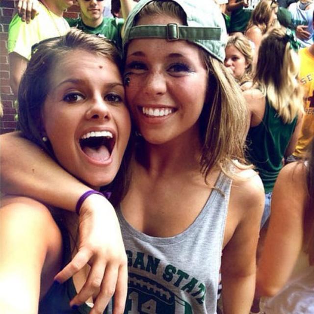 Cute College Girls (30 pics)
