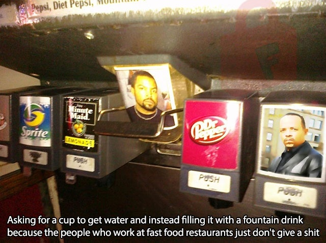 Life Hacks for People Who Don't Care About Moral Values (29 pics)