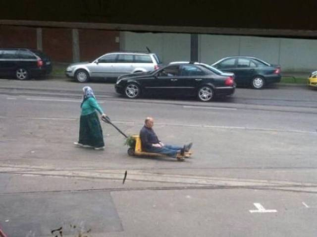 Only In Russia (32 pics)