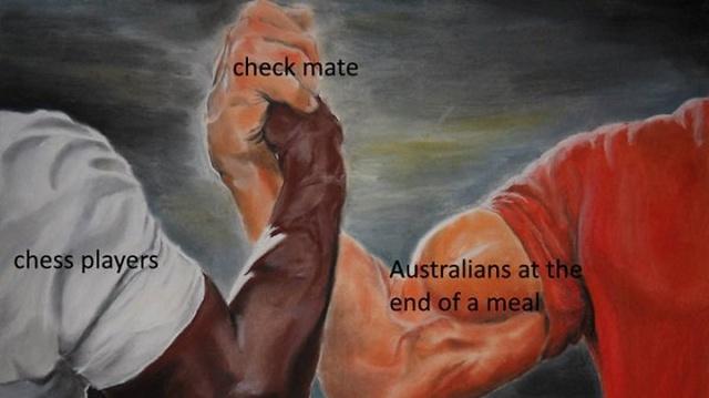 "The ""Epic Handshake"" Meme (23 pics)"