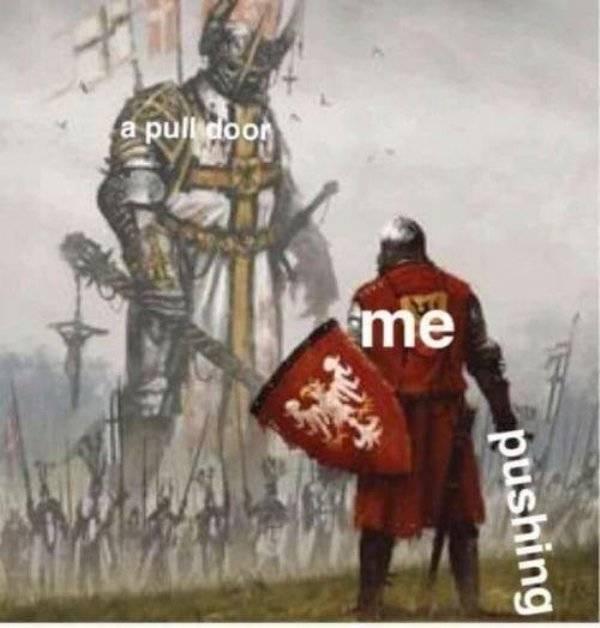Fantasy Memes (33 pics)