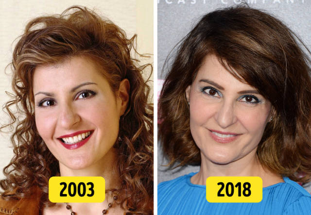 These Celebrities Age Very Good (16 pics)
