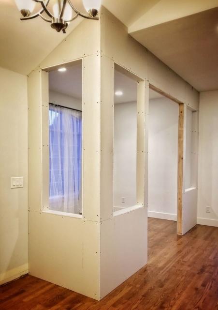 DIY Home Office (39 pics)