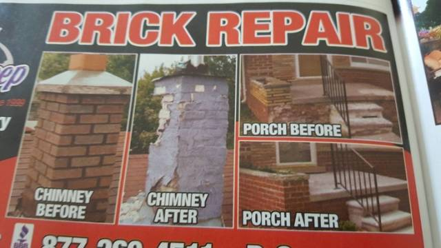 Ads And Signs Fails (23 pics)