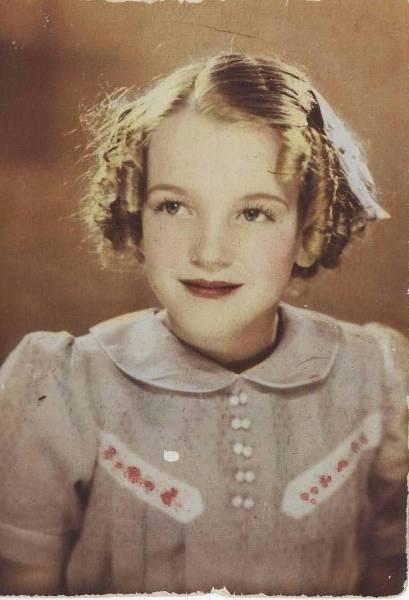 Rare Celebrity Photos (20 pics)