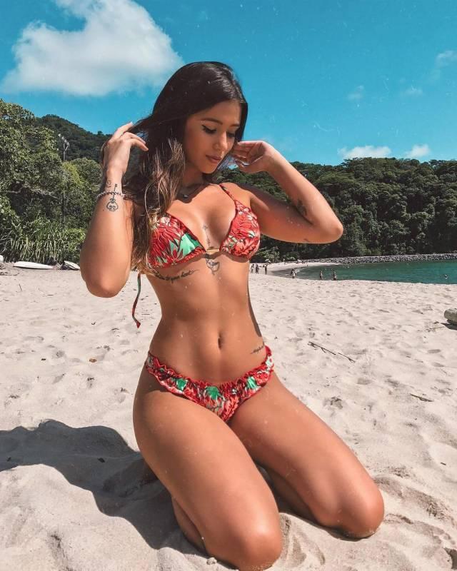 Hot brazillian girls
