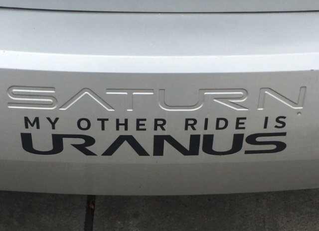 Funny Bumper Stickers (20 pics)