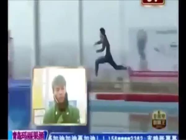 Level 9999 China