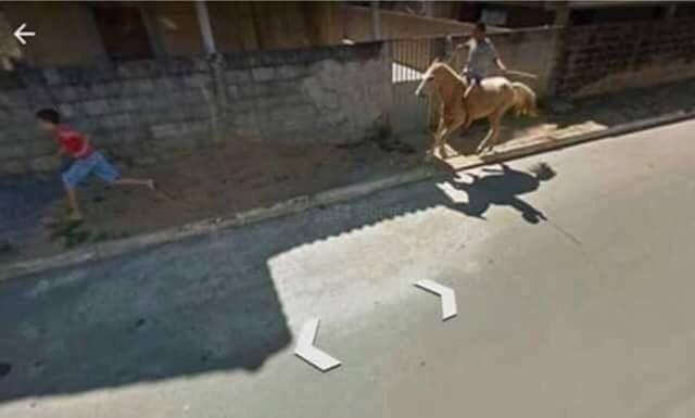 Interesting Google Maps Moments (30 pics)