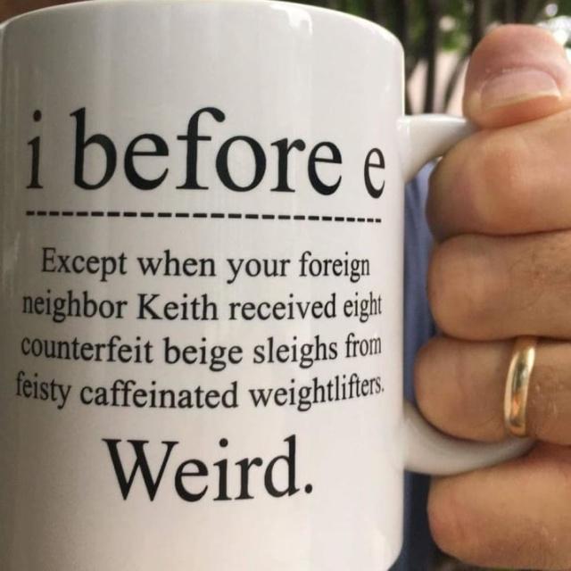 Grammar Jokes (22 pics)