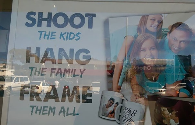 Funny Store Signs (37 pics)
