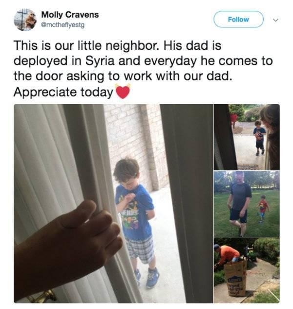 Good Dads (30 pics)