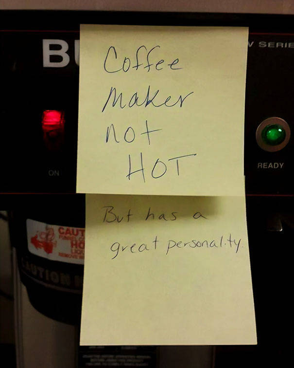 Funny Notes (36 pics)