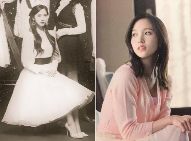 Four Generations Of Myoui Mina Family (4 pics)