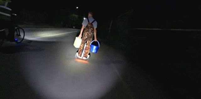 Acid Gifdump, September 18, 2018 (25 gifs)