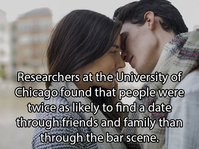 Dating Facts (17 pics)