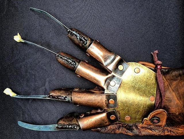 Weapons Found By TSA (30 pics)