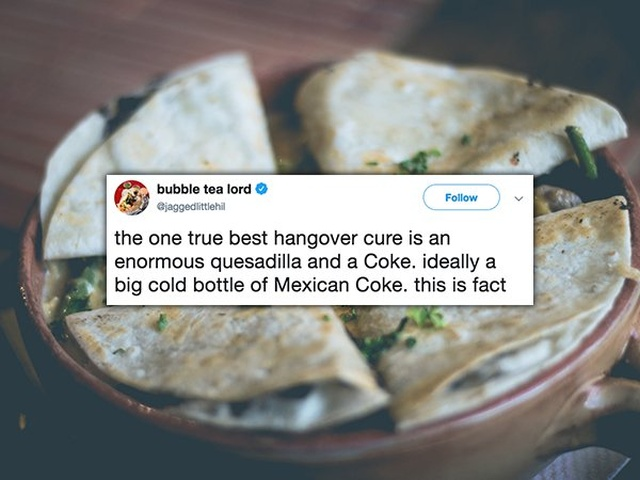 The Best Hangover Cures (15 pics)