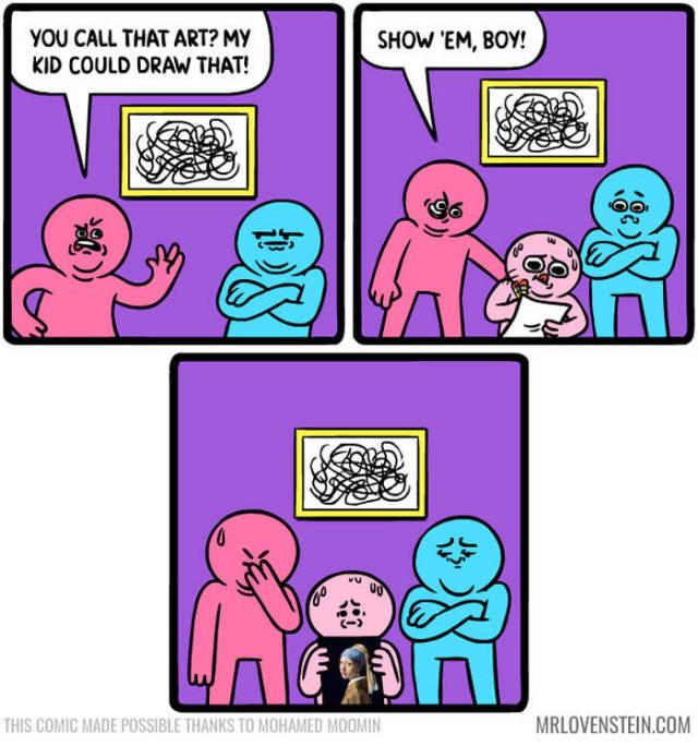 Brutal Humor (44 pics)