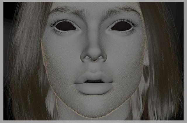 Modern 3D Art (7 pics)