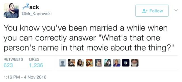 Jokes About Marriage (34 pics)