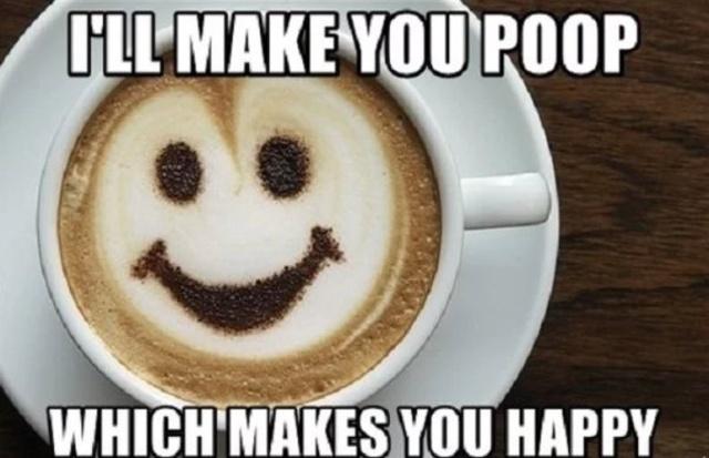Coffee Memes (25 pics)