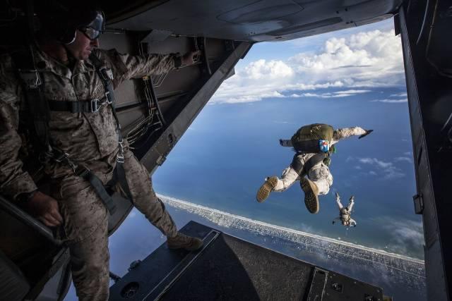 Extreme Photos (48 pics)