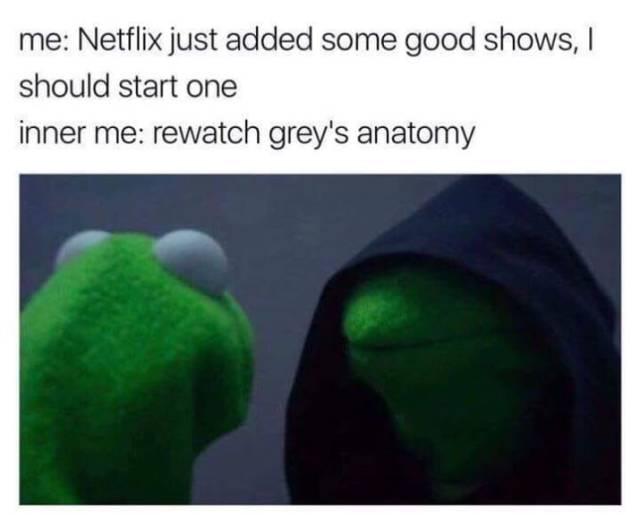 Greys Anatomy Jokes 42 Pics