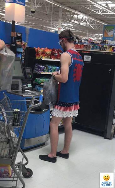 People Of Walmart (41 pics)