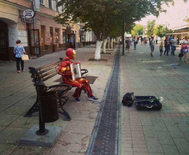Welcome To Russia Once Again (38 pics)